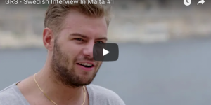 Malta intervju
